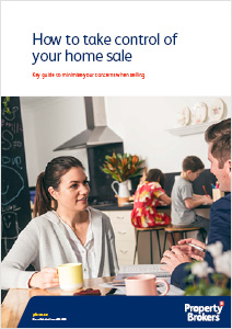 How to take control of your home sale