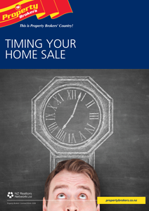 Timing your home sale: An expert guide