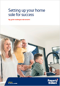 Setting up your home sale for success
