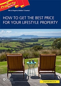 How to get the best price for your lifestyle property