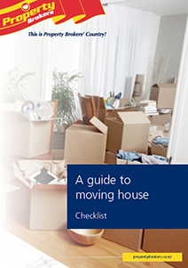 A guide to moving house