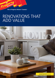 How to add value to your home: A renovation guide