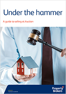 Under the hammer: a guide to selling at auction