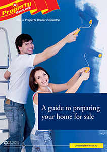 A guide to preparing your home for sale
