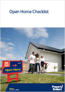 PB031925 - Open home checklist e-book