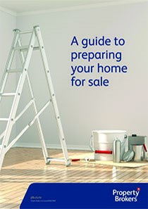 Preparing your home for sale tile